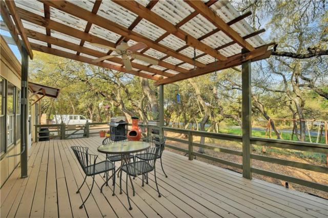 13401 Frostdale Dr, Cedar Park, TX 78613 (#1290735) :: Austin International Group LLC