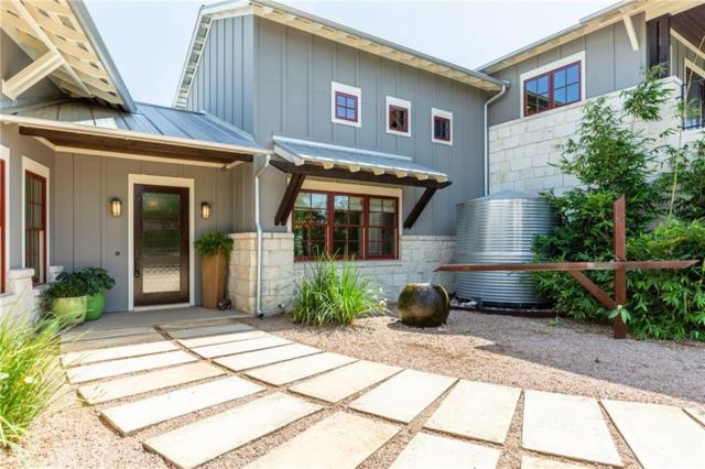 21505 Serendipity Pl, Spicewood, TX 78669 (#1290816) :: The Perry Henderson Group at Berkshire Hathaway Texas Realty