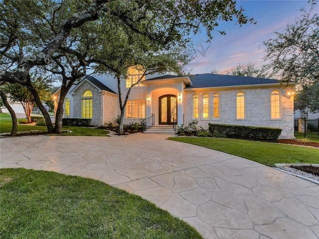 7900 W Rim Dr, Austin, TX 78731 (#1291389) :: Papasan Real Estate Team @ Keller Williams Realty