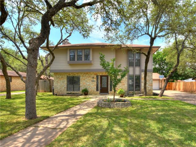 209 Tallwood Dr, Georgetown, TX 78628 (#1291788) :: The Gregory Group