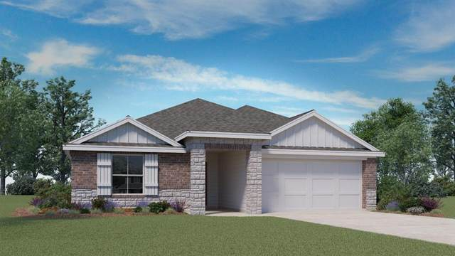 621 Concho River Dr, Hutto, TX 78634 (#1292137) :: Papasan Real Estate Team @ Keller Williams Realty