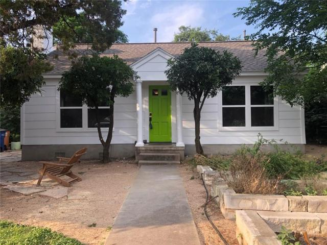 814 Columbus St, Austin, TX 78704 (#1292161) :: The Perry Henderson Group at Berkshire Hathaway Texas Realty