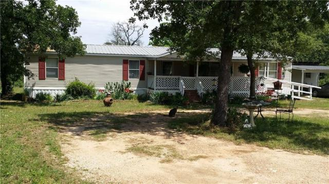1079 N State Highway 95, Bastrop, TX 78602 (#1292904) :: RE/MAX Capital City