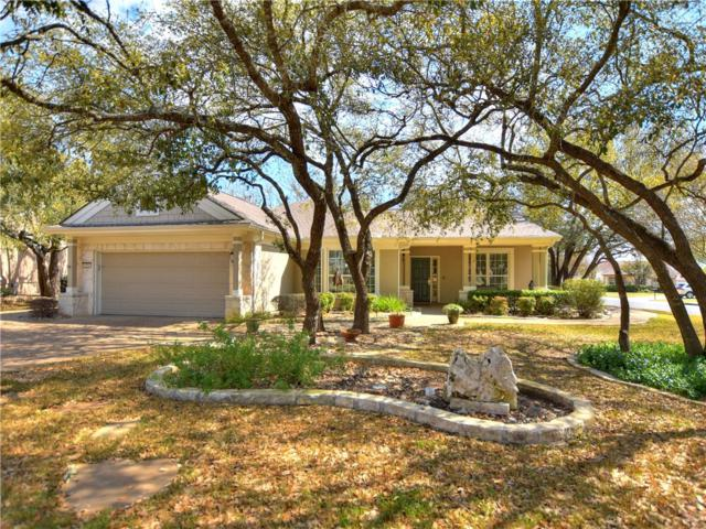 115 Navasota Cir, Georgetown, TX 78633 (#1293298) :: Papasan Real Estate Team @ Keller Williams Realty