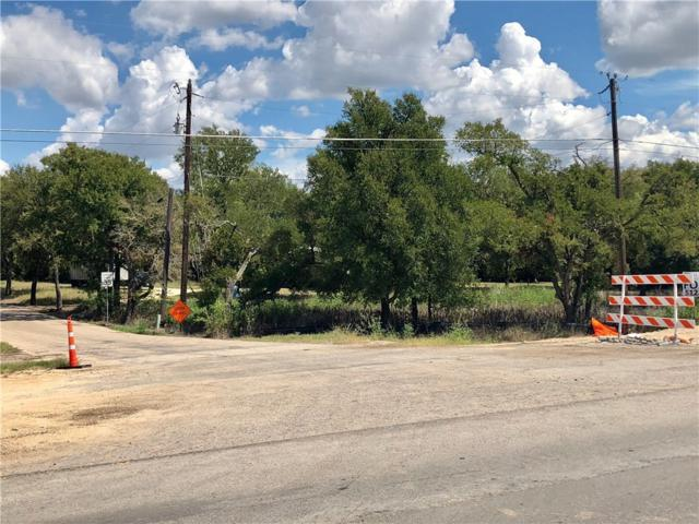 2121 Cole Springs Rd, Buda, TX 78610 (#1293489) :: Ben Kinney Real Estate Team