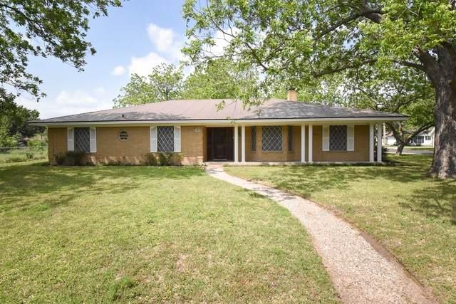 303 N 2nd St, Thorndale, TX 76577 (#1293494) :: Watters International
