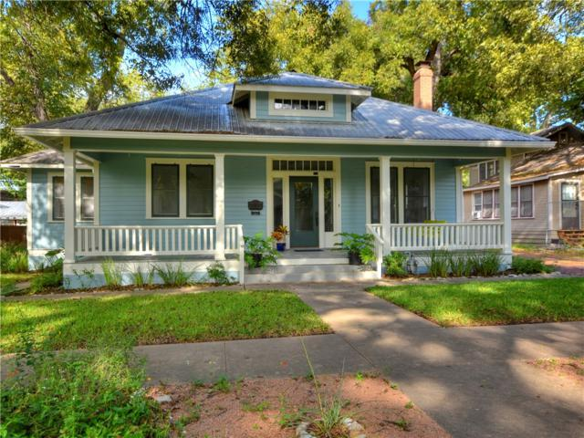4102 Avenue D, Austin, TX 78751 (#1293680) :: The Perry Henderson Group at Berkshire Hathaway Texas Realty