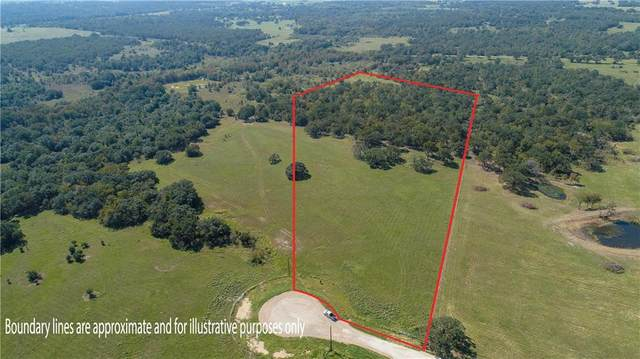 15030 Byron James Rd, Somerville, TX 77879 (#1294359) :: Realty Executives - Town & Country