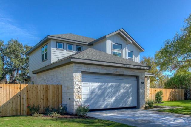 2600 Tumlinson Fort Dr, Leander, TX 78641 (#1295389) :: Papasan Real Estate Team @ Keller Williams Realty