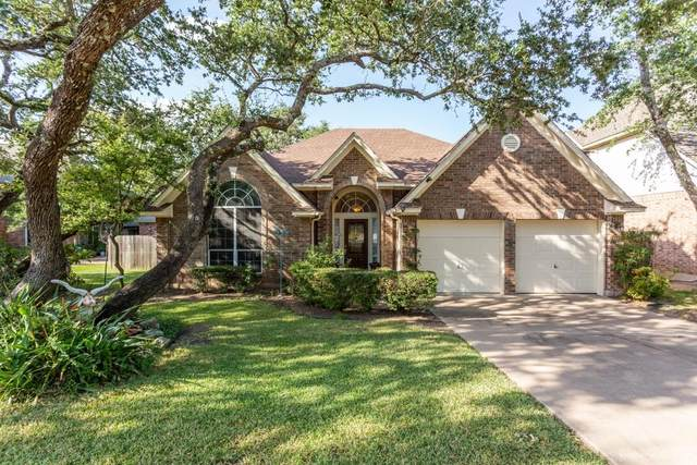 10902 Yorktown Cv, Austin, TX 78726 (#1295669) :: Papasan Real Estate Team @ Keller Williams Realty