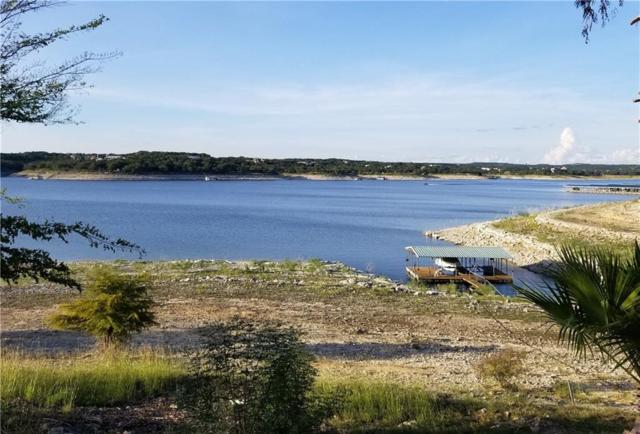 210 Lakefront Dr, Point Venture, TX 78645 (#1295802) :: Zina & Co. Real Estate
