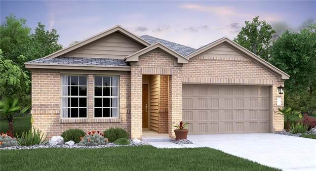 6428 Laurencia Pl, Round Rock, TX 78665 (#1296368) :: The Perry Henderson Group at Berkshire Hathaway Texas Realty