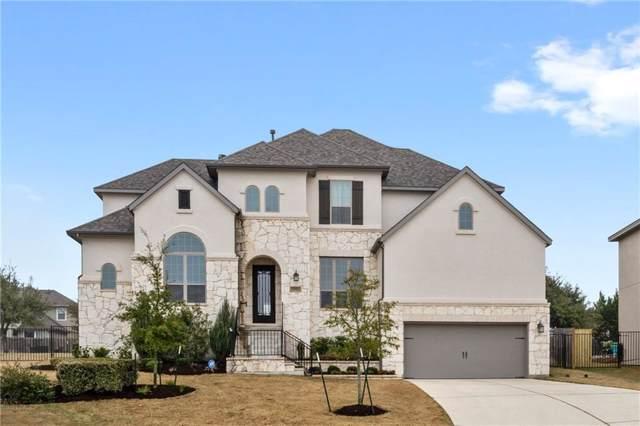 16716 Eider Cv, Austin, TX 78738 (#1296784) :: The Perry Henderson Group at Berkshire Hathaway Texas Realty
