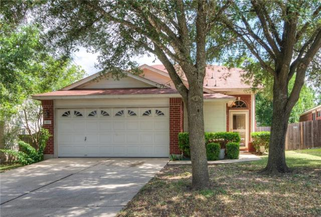 1112 Coaches Xing, Pflugerville, TX 78660 (#1297125) :: Ana Luxury Homes