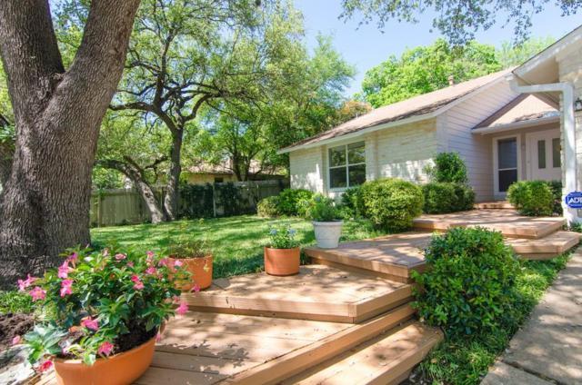 4312 Zuni Dr, Austin, TX 78759 (#1298017) :: Papasan Real Estate Team @ Keller Williams Realty