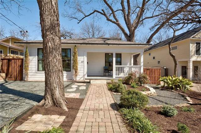 610 W Elizabeth St, Austin, TX 78704 (#1298060) :: Realty Executives - Town & Country