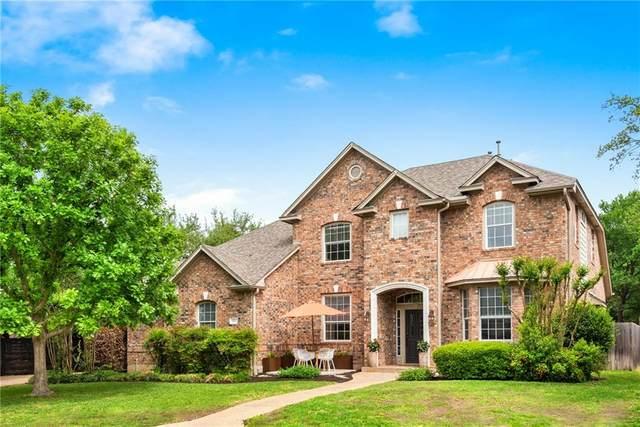 5512 Ballenton Ln, Austin, TX 78739 (#1298314) :: Azuri Group | All City Real Estate