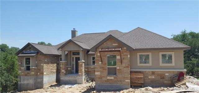263 Legacy Hls, New Braunfels, TX 78132 (#1298706) :: Watters International