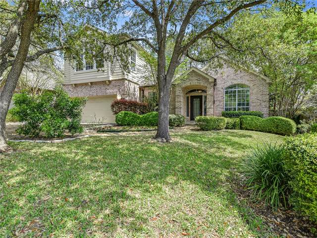 7609 Waldon Dr, Austin, TX 78750 (#1299031) :: The Summers Group