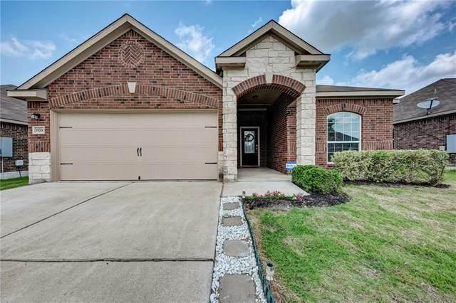 19700 Per Lange Pass, Manor, TX 78653 (#1299132) :: Papasan Real Estate Team @ Keller Williams Realty