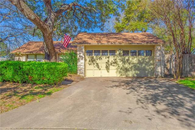 2700 Hopewell Ct, Leander, TX 78641 (#1299565) :: 12 Points Group