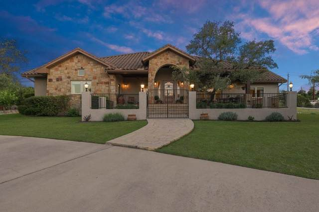 16486 Flintrock Rd, Austin, TX 78738 (#1299570) :: Realty Executives - Town & Country