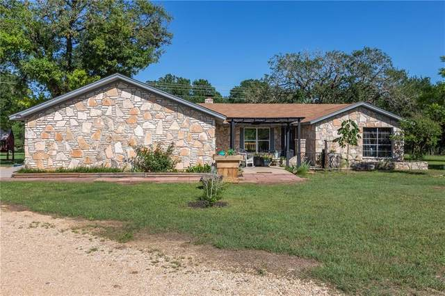 3514 Fm 1854, Dale, TX 78616 (#1299761) :: Papasan Real Estate Team @ Keller Williams Realty