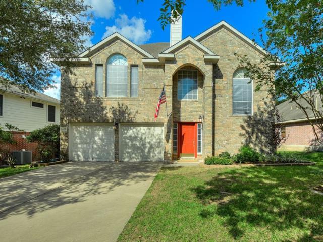 6037 Mesa Verde Cir, Austin, TX 78749 (#1299782) :: Watters International