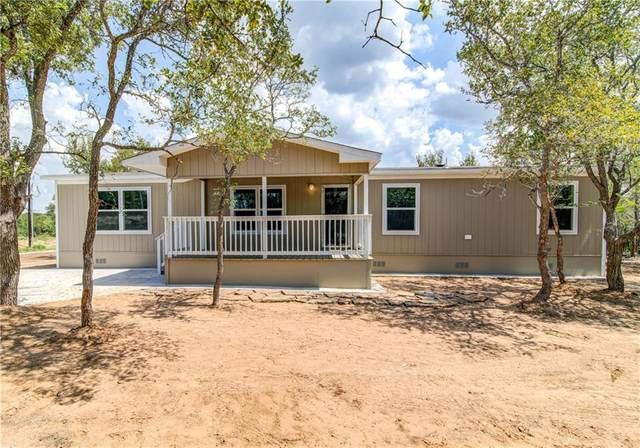 149 Sunflower Rd, Dale, TX 78616 (#1300315) :: The Summers Group