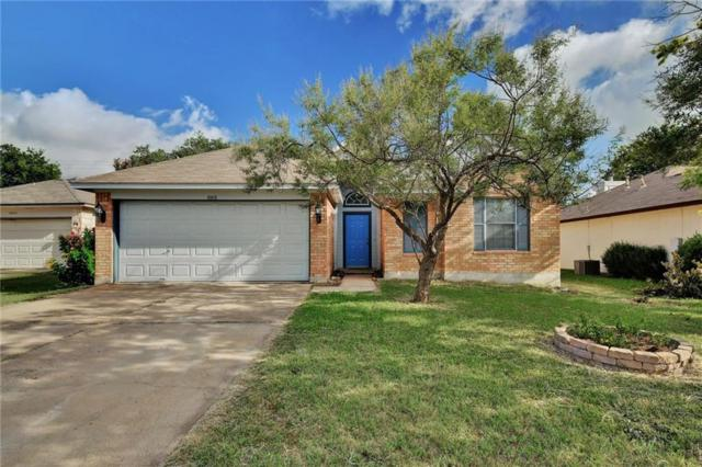 1003 Lantana Ln, Leander, TX 78641 (#1300540) :: The Gregory Group
