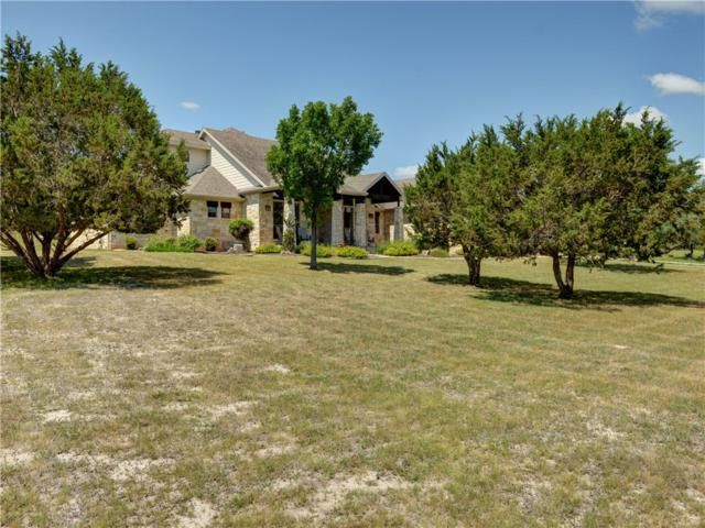 1003 N Canyonwood Dr, Dripping Springs, TX 78620 (#1300729) :: Watters International