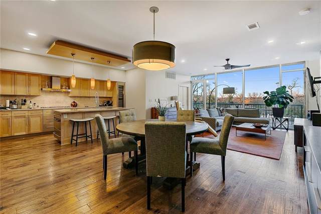 1600 Barton Springs Rd #1201, Austin, TX 78704 (#1301145) :: The Perry Henderson Group at Berkshire Hathaway Texas Realty