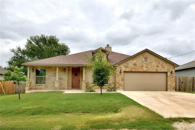 386 Nene Ln, Bastrop, TX 78602 (#1301318) :: The Myles Group | Austin