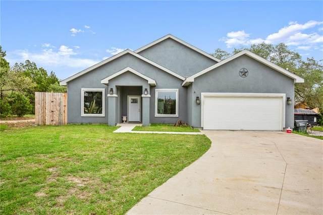 10305 Little Creek Cir, Dripping Springs, TX 78620 (#1301679) :: Papasan Real Estate Team @ Keller Williams Realty