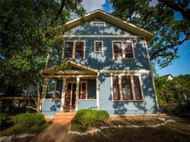 705 Highland Ave, Austin, TX 78703 (#1302004) :: Ana Luxury Homes
