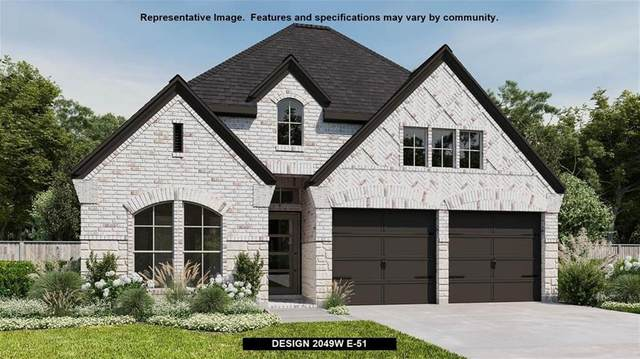 341 Pisa Ln, Georgetown, TX 78628 (#1302756) :: Ben Kinney Real Estate Team