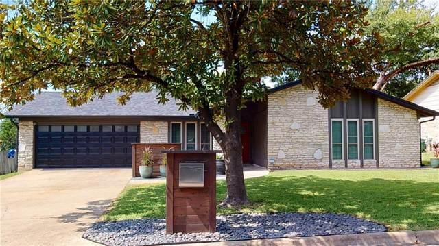 1103 Apollo Dr, Austin, TX 78758 (#1302842) :: Papasan Real Estate Team @ Keller Williams Realty