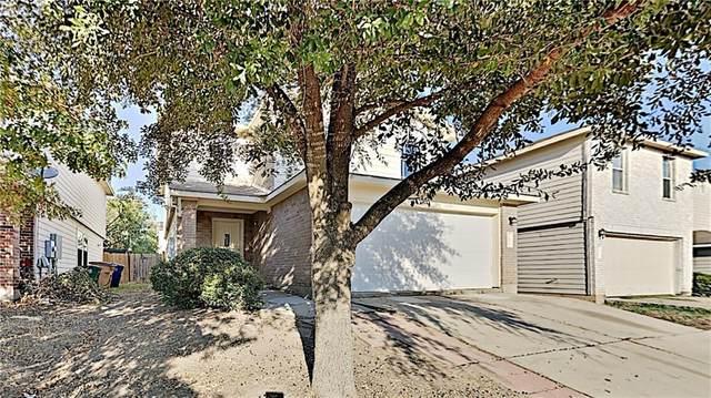 12512 Campana Dr, Del Valle, TX 78617 (MLS #1303112) :: Vista Real Estate