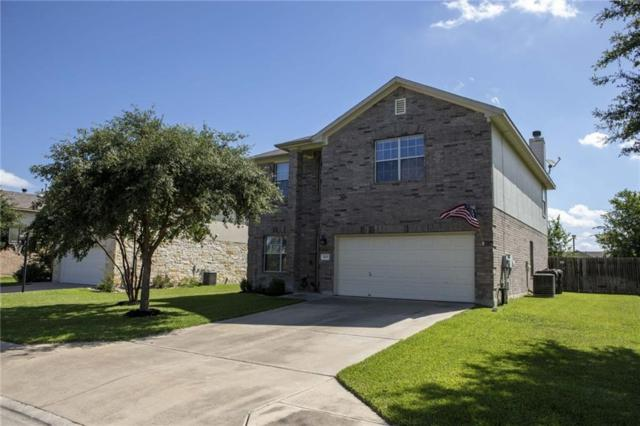 1601 Watercrest Dr, Georgetown, TX 78626 (#1303225) :: 12 Points Group