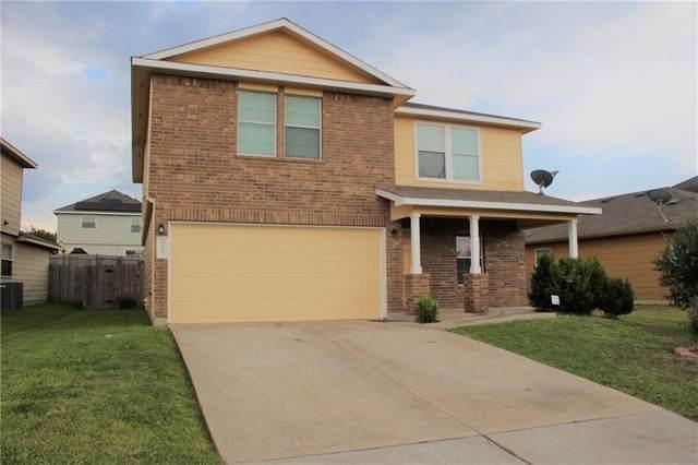 5617 Nelson Oaks Dr, Austin, TX 78724 (#1304157) :: Papasan Real Estate Team @ Keller Williams Realty