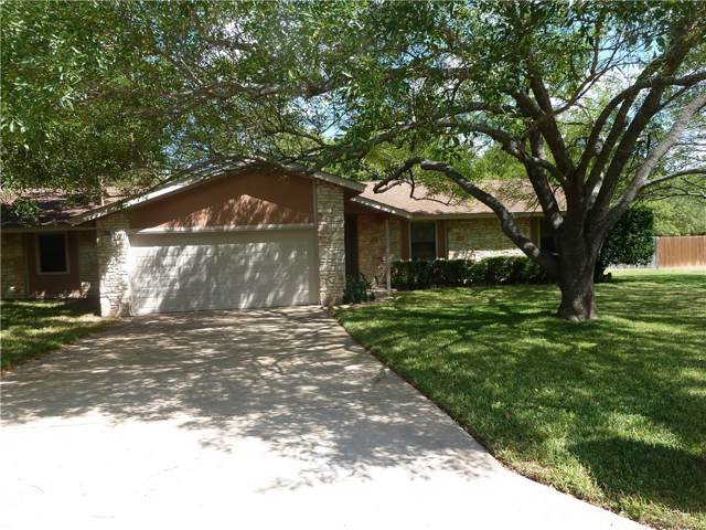 104 Parkway Dr, Cedar Park, TX 78613 (#1304480) :: The Perry Henderson Group at Berkshire Hathaway Texas Realty