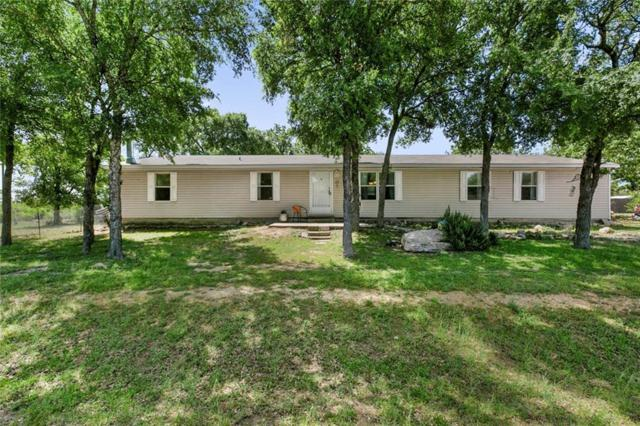 106 E Dawn Dr, Johnson City, TX 78636 (#1304528) :: NewHomePrograms.com LLC