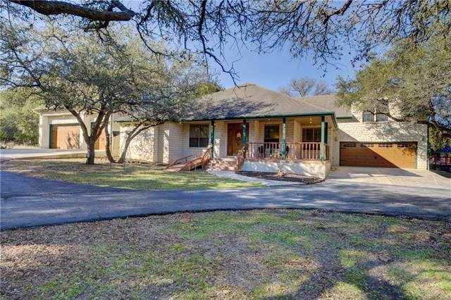 121 Canyon Gap Rd, Wimberley, TX 78676 (#1304716) :: The Perry Henderson Group at Berkshire Hathaway Texas Realty