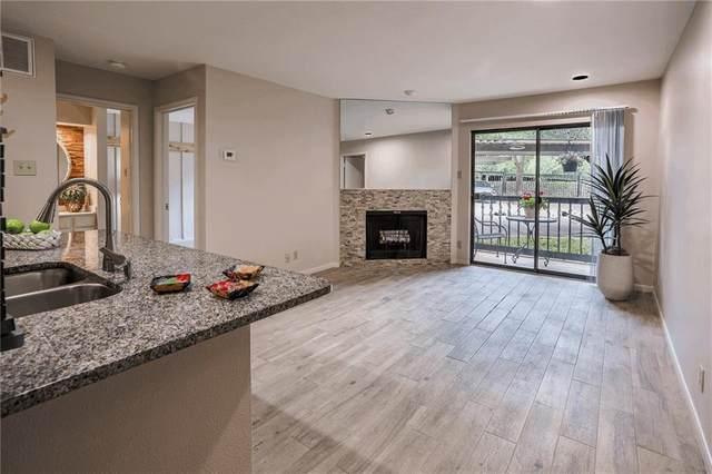 8888 Tallwood Dr #3108, Austin, TX 78759 (#1304717) :: Papasan Real Estate Team @ Keller Williams Realty