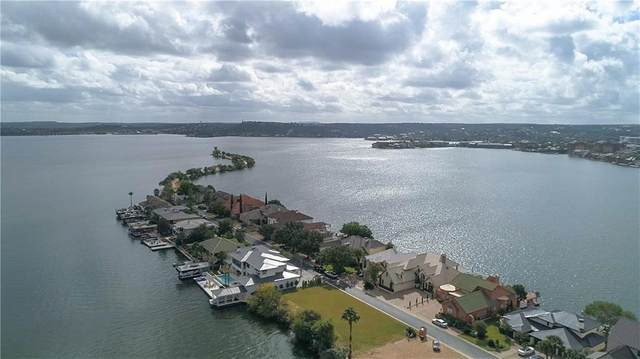 509 Lighthouse Dr, Horseshoe Bay, TX 78657 (#1304812) :: JPAR & Associates