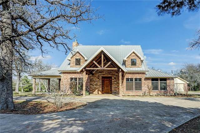 7370 S South Sycamore Crossing Rd, Bellville, TX 77418 (#1305946) :: Watters International