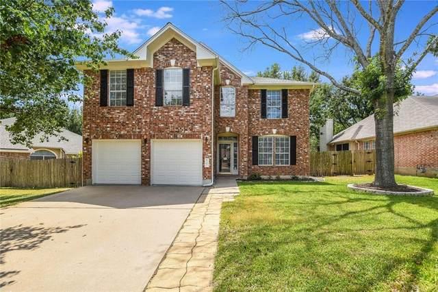 8307 Ephraim Rd, Austin, TX 78717 (#1306087) :: Papasan Real Estate Team @ Keller Williams Realty