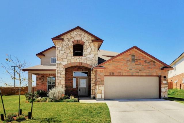3300 Lorne Dr, Killeen, TX 76542 (#1306269) :: 12 Points Group