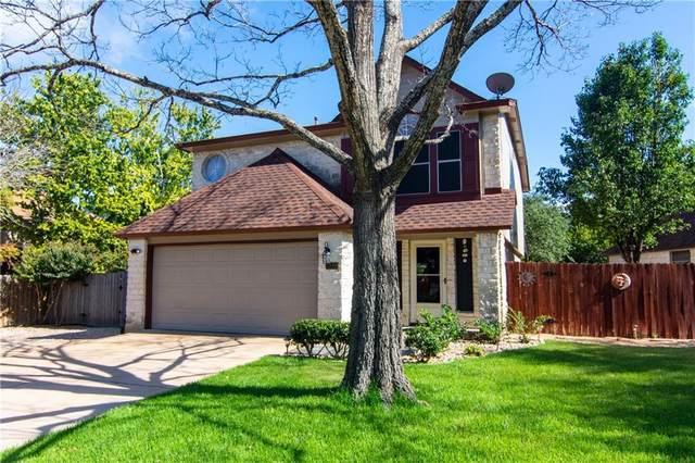 1702 Sycamore St, Cedar Park, TX 78613 (#1306455) :: Watters International