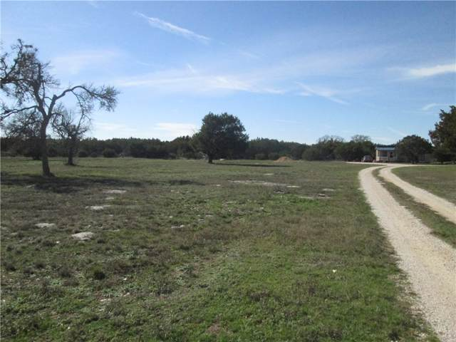 TBD N Hwy 281, Burnet, TX 78611 (#1306588) :: The Perry Henderson Group at Berkshire Hathaway Texas Realty